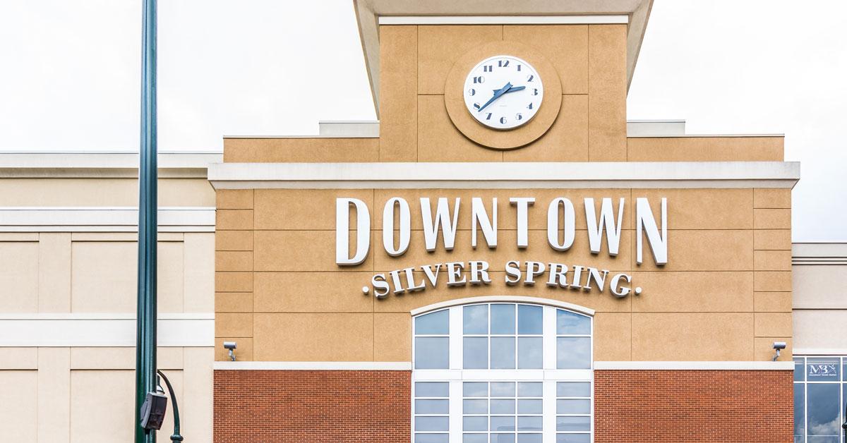 5 lieux qui vallent vraiment le détour à Silver Spring